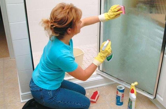 7 mẹo làm sạch cửa sổ cho các căn hộ