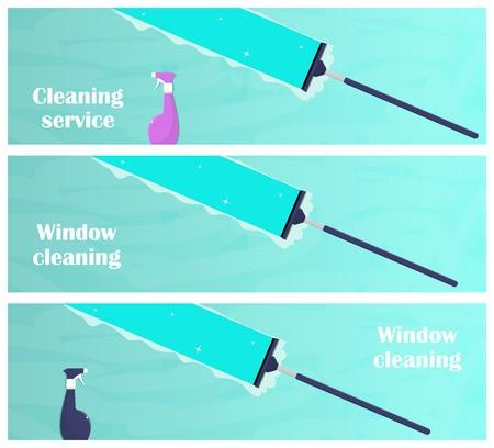 Cách làm sạch các loại cửa kính khác nhau